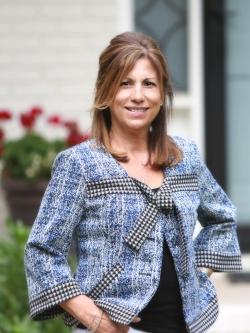 Photo of Diana Jayes