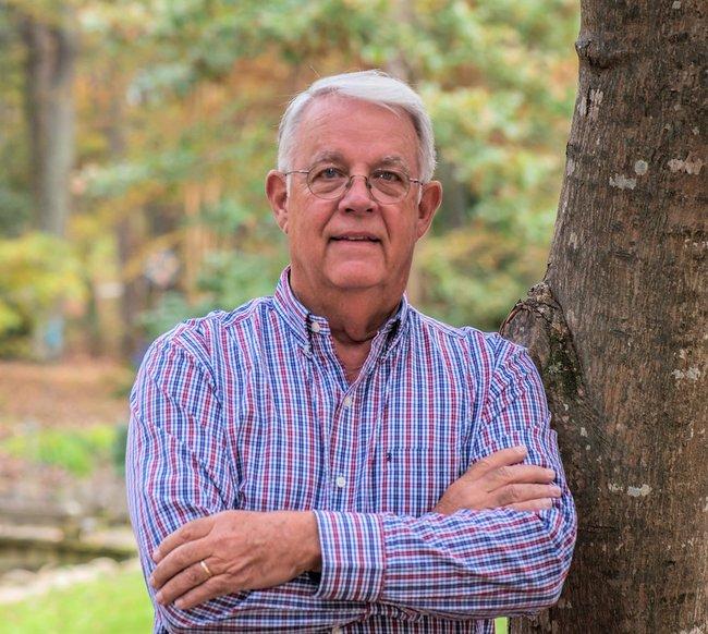 Photo of Ronald Ferguson,