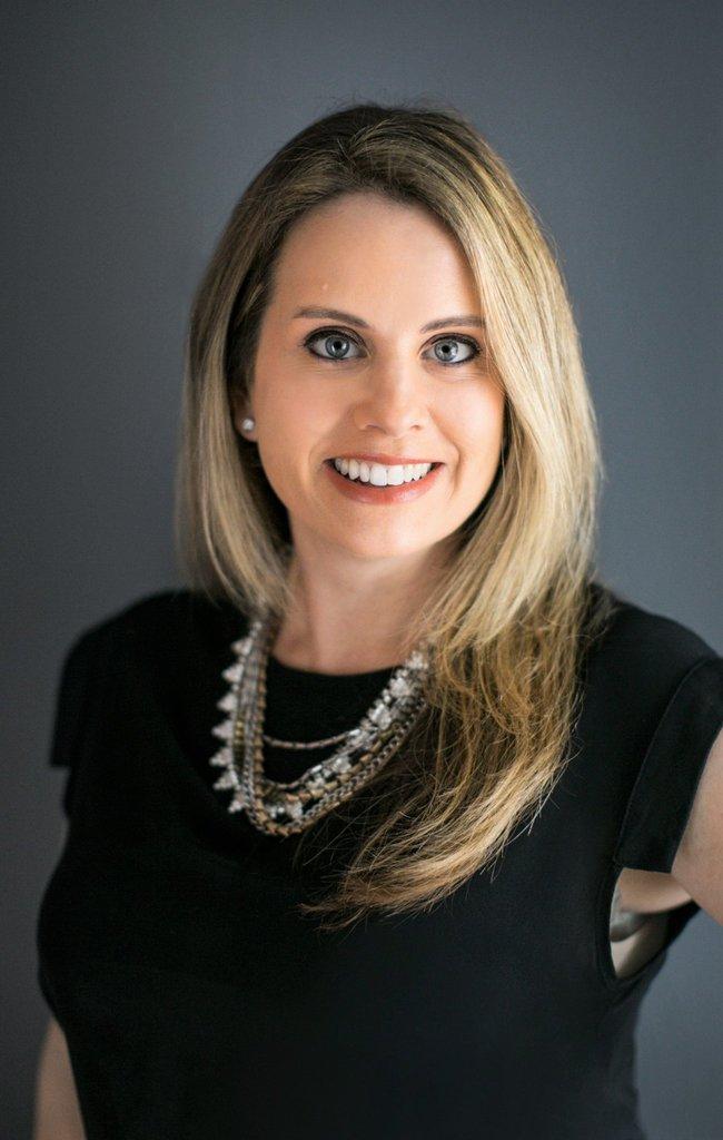 Photo of  Heather Markwood  Salvatore,