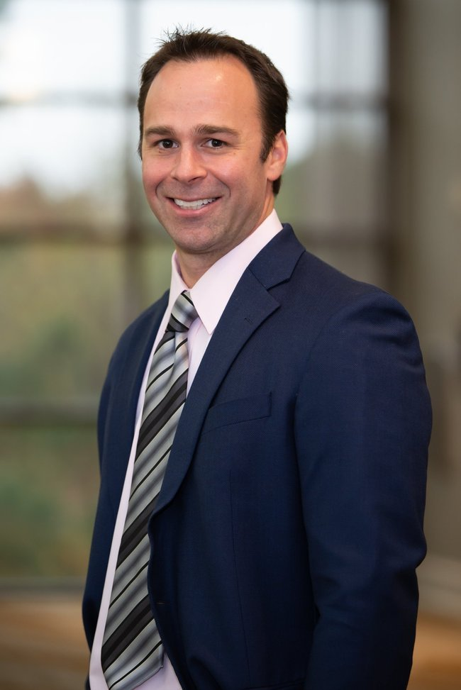 Photo of Adam Schroeder,