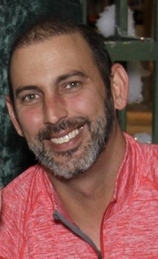 Photo of Kevin Schauder,