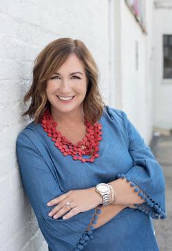 Photo of Ginny Baker
