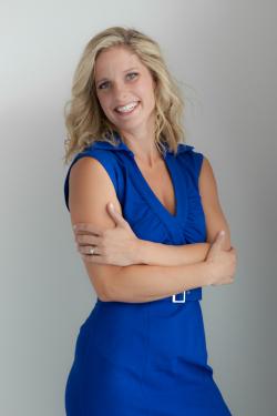 Photo of Rachel Rapacz