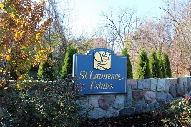 St. Lawrence Estates Condo Community