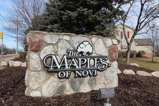The Maples of Novi, MI 48377