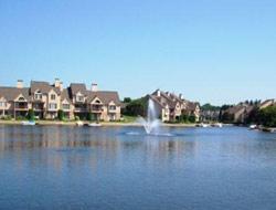 Northville Michigan Waterfront Condo Communities