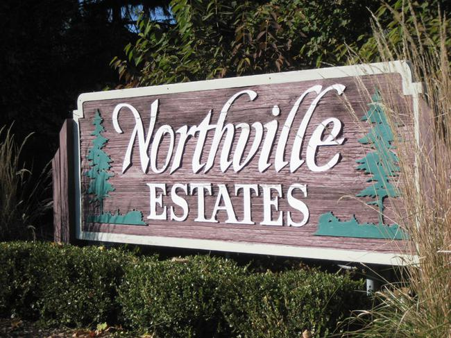 Real estate in Northville Estates neighborhood in Northville MI