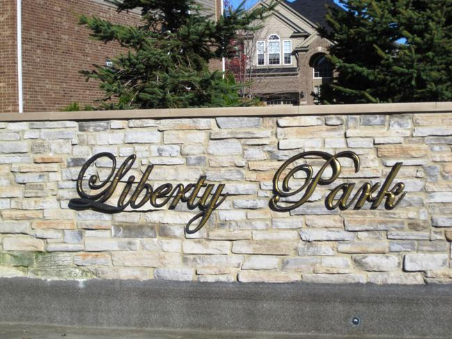 Liberty Park Novi real estate