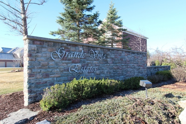 Grande Vista Estates Northville MI 48168