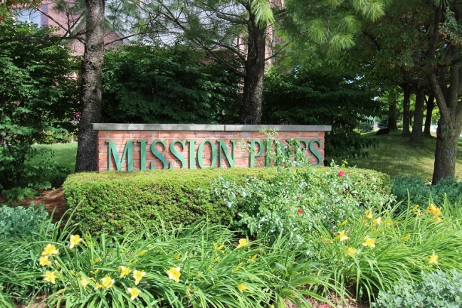 Mission Pines of Novi Neighborhood