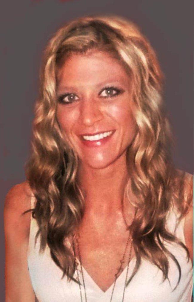 Photo of Melissa DiMora,