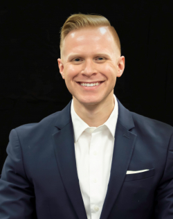 Photo of Adam Somers