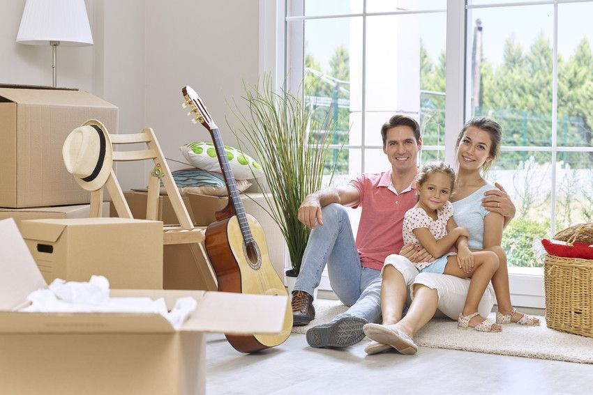 moving and relocation resources