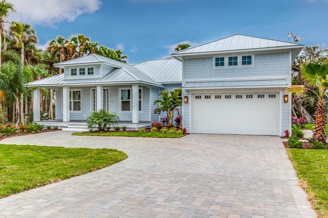 Magnolia II Brent Walters Homes NSB Homes, LLC