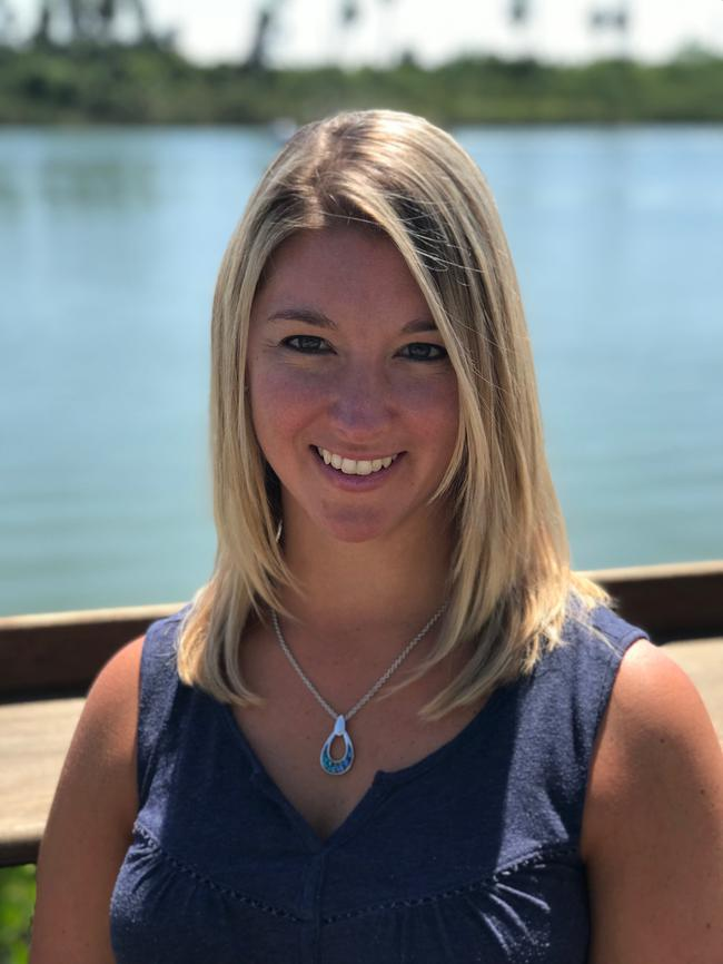 Photo of Christina Treder