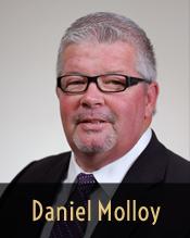 Daniel Molloy