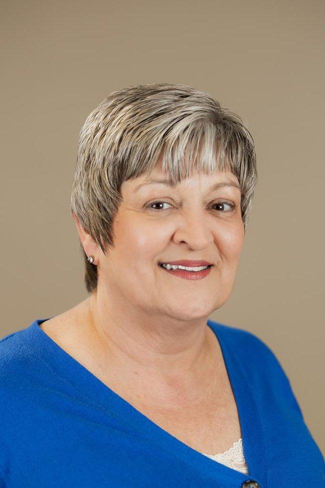 Photo of Mary Ann Jones,