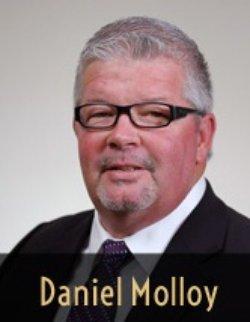 Photo of Daniel J. Molloy