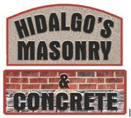 Hidalgo Concrete