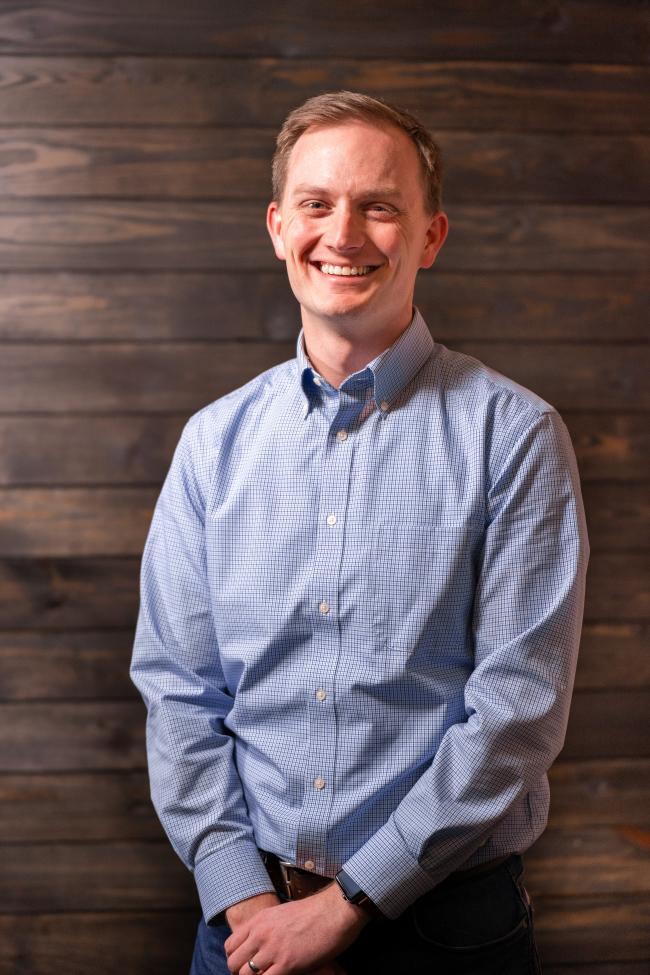 Photo of Cody Woodall,