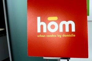 Hom by Domicile is one of the two new housing projects being planned for Champagne Avenue