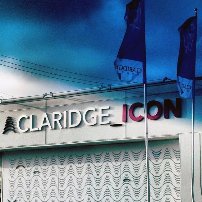 claridge-icon