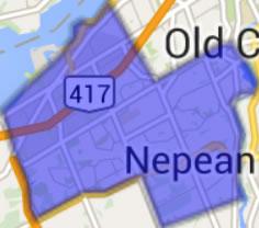 Explore Nepean