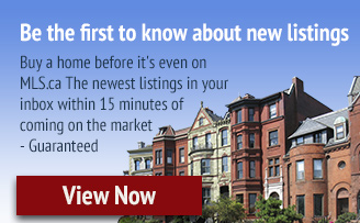 Be the first to know about new listings