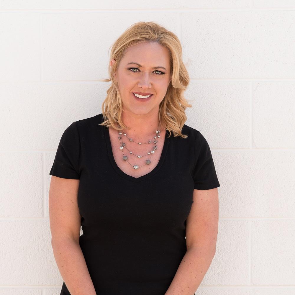 Brianna Schmidt, Realtor headshot