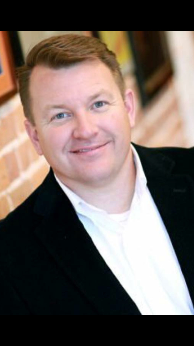 headshot of Dave Adams, REALTOR®