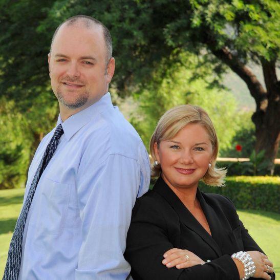 Matt Bollinger, REALTOR, team photo
