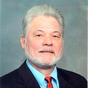 headshot of Rick Louallen, REALTOR