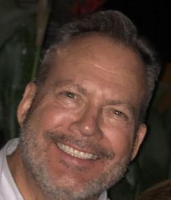 Photo of Thomas Blanche, ABR, RENE,