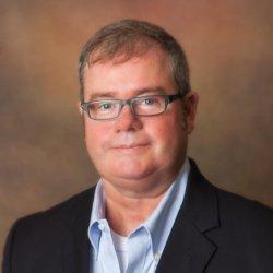 Photo of Roy Lane,