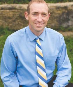Photo of Brian Dinkel