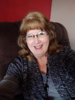 Photo of Patricia Cross