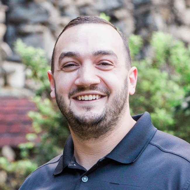 Photo of Greg Eskritt,