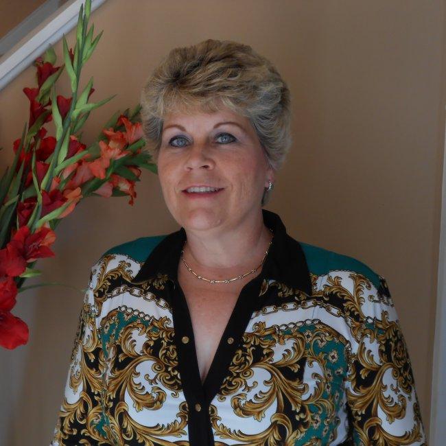 Photo of Cynthia Shams,