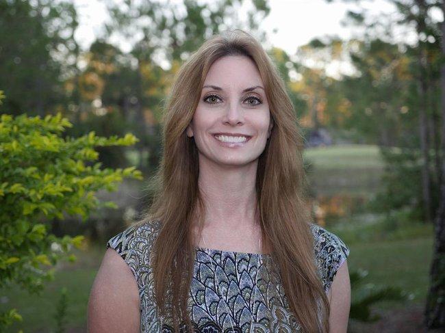 Photo of Tina Escalante,