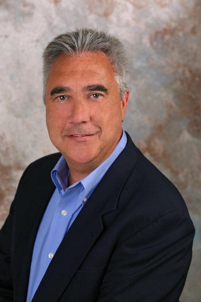 Photo of Randy Ecker,