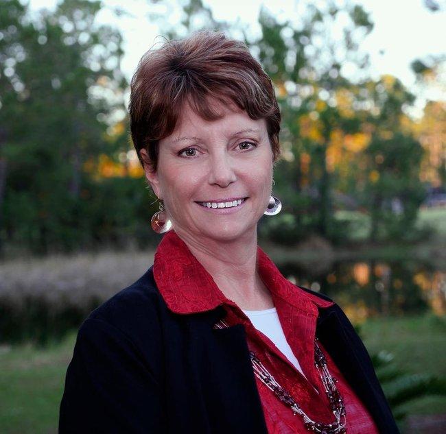 Photo of Gail  Cosgrove,