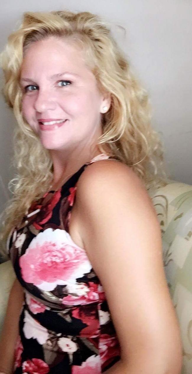Photo of Melissa Smedberg,