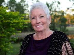 Photo of Patty Christman