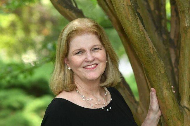 Photo of Pam Ryan-Brye,