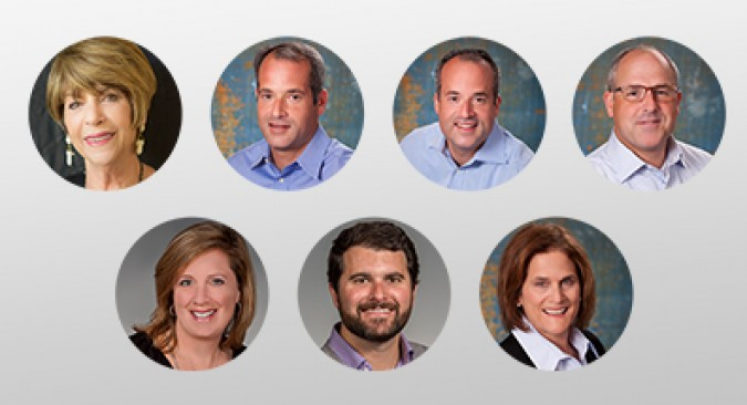 Phyllis Wolborsky Team