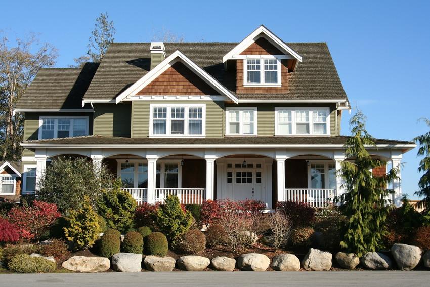 charming estate home