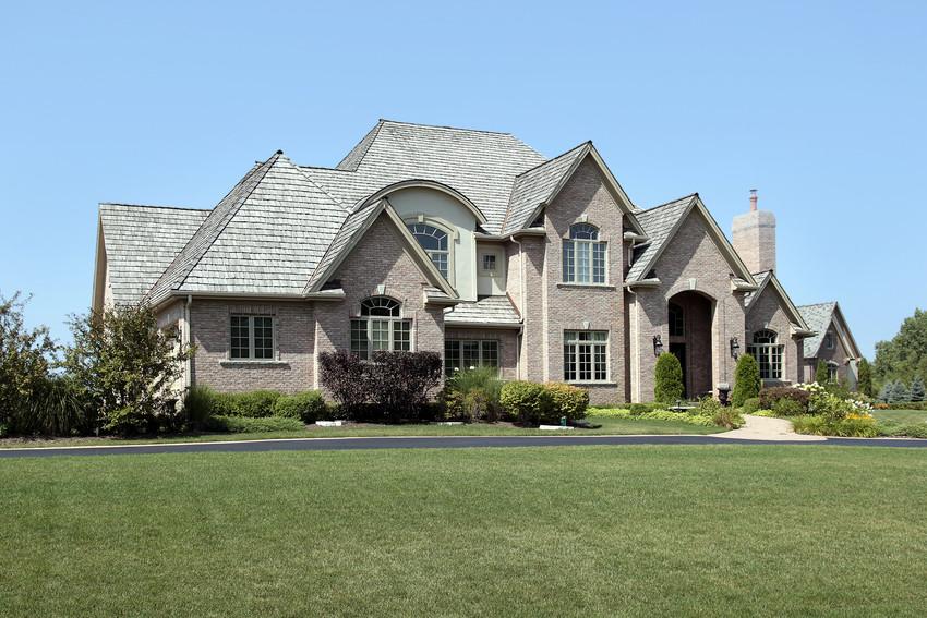 stunning golf home
