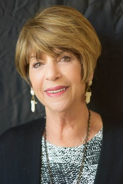 Photo of Phyllis Wolborsky