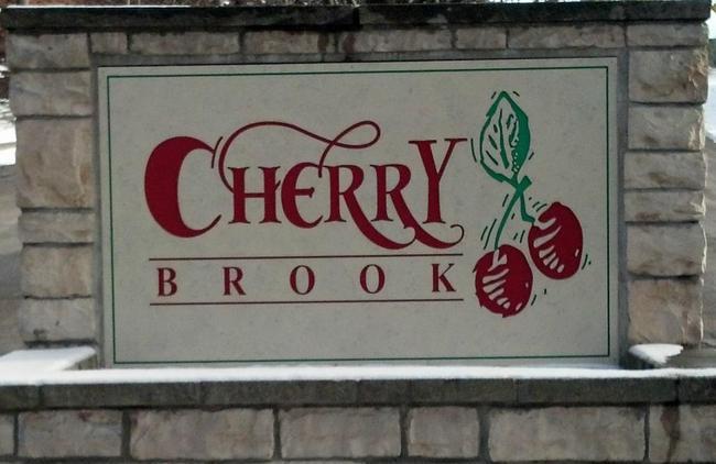Cherry Brook 1