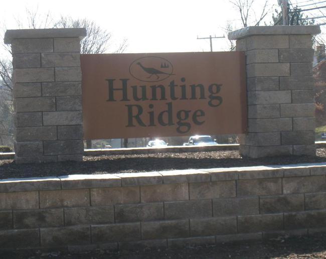 Hunting Ridge